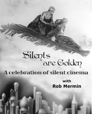 Silents Are Golden